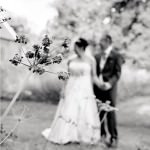 Amanda & Matt Surprise wedding at Prestwold Church