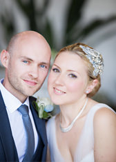 Claire & Christian's Wedding photos in Ashbourne, Derbyshire