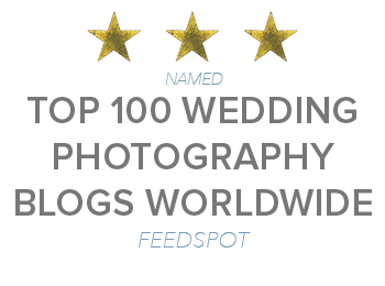 top 100 wedding photography blogs worldwide