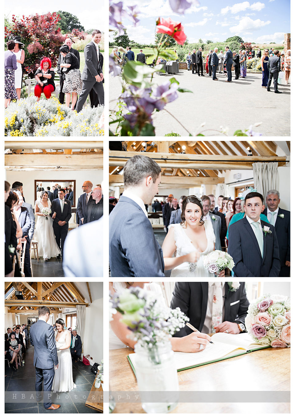 Donna & Steve's wedding at Wethele Manor, Warwickshire, by relaxed and contemporary wedding photographers HBA Photography based in Derbyshire, Staffordshire and the Midlands
