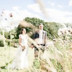 Steve & Donna wedding at Wethele Manor, Warwickshire