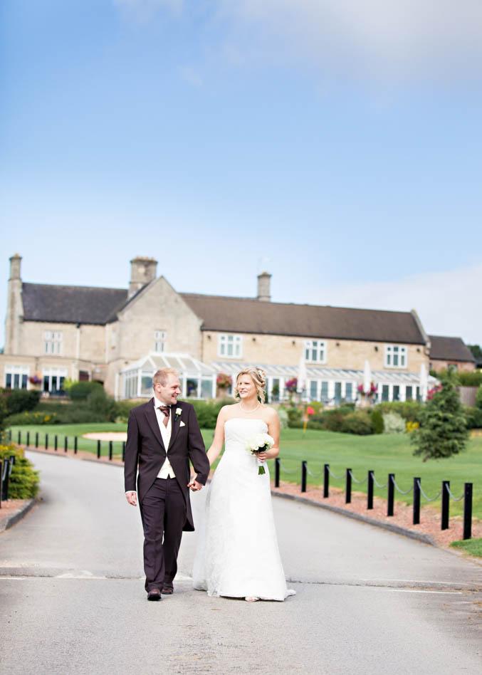 Derbyshire Wedding Photographery