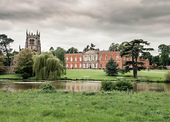 Derbyshire Wedding Venue Staunton Harold Weddings And Photos