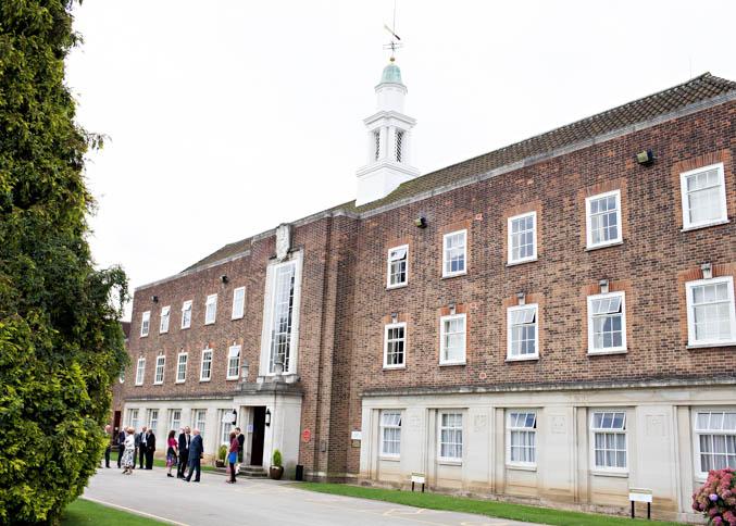 Derbyshire Wedding Venue Derby Conference Centre Weddings And Photos
