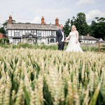 Top 5 Derbyshire wedding venues by HBA Photography