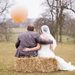 Oli & Charlottes quirky DIY tipi wedding in Derbyshire by HBA Photography - Page 55