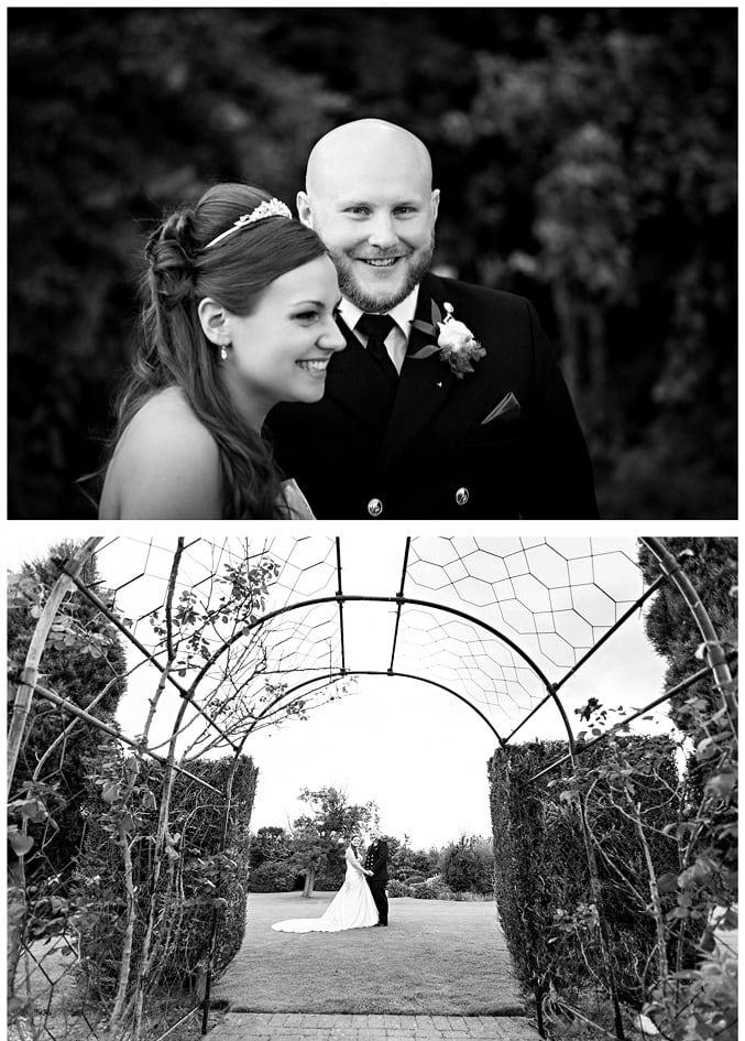 Nicola Amp Ben S Wedding Photos At Newton House Hba