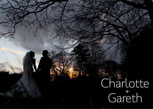 Charlotte & Gareth