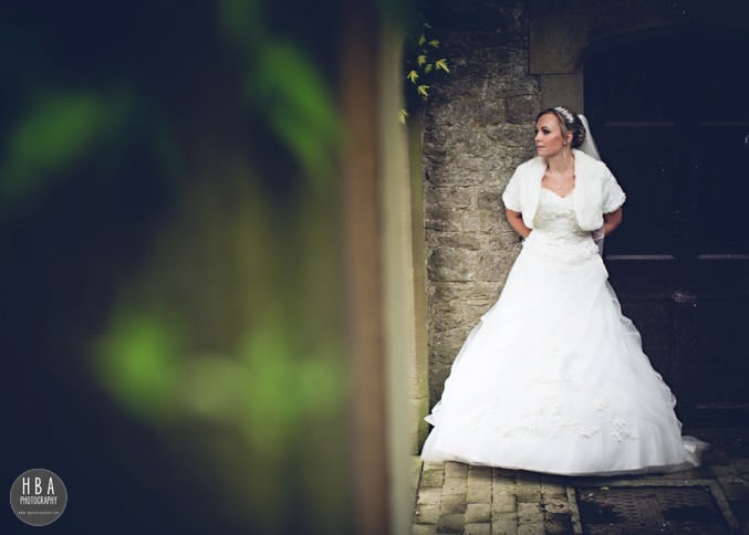 Cressbrook Hall Wedding