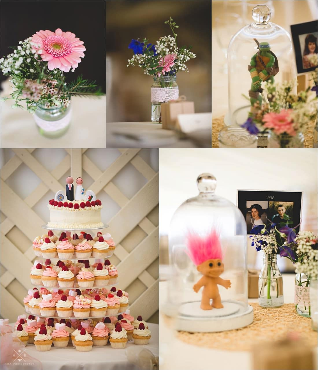 Christchurch hotel wedding