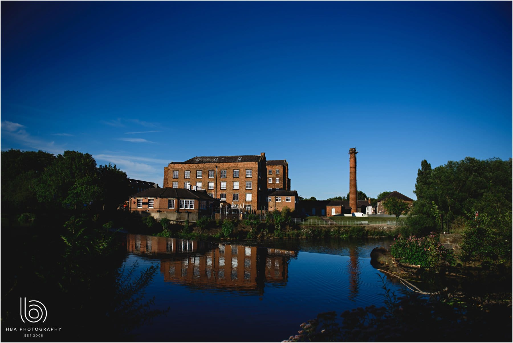 The West Mill