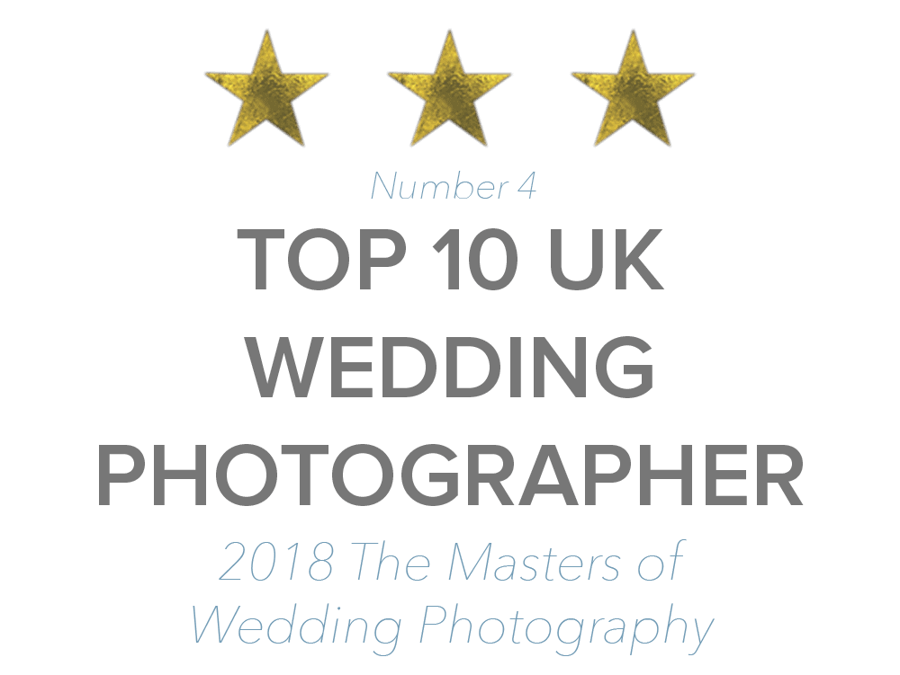 Best wedding photographers in the uk
