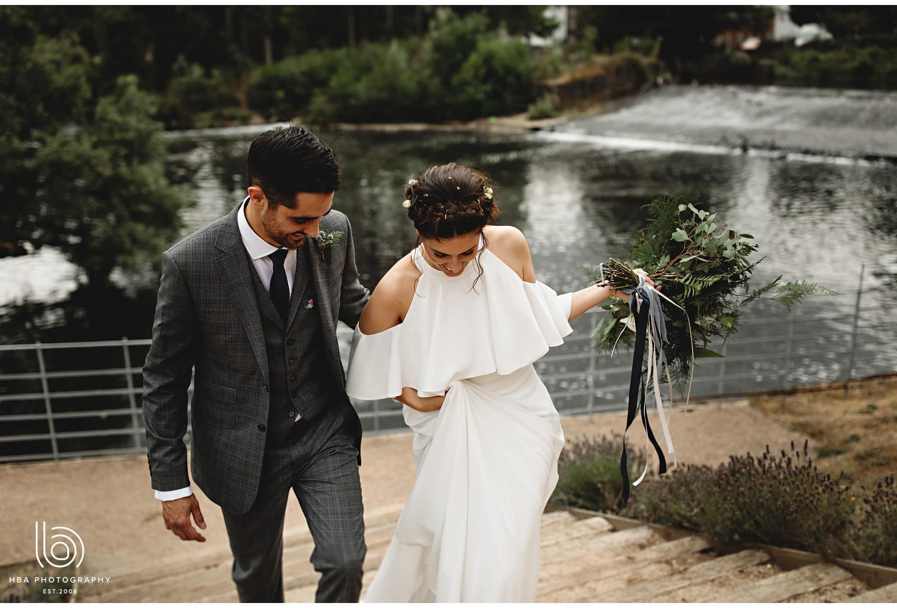 West_mill_Wedding_venue_Wedding_Photos_Derbyshire_urban_industrial_wedding