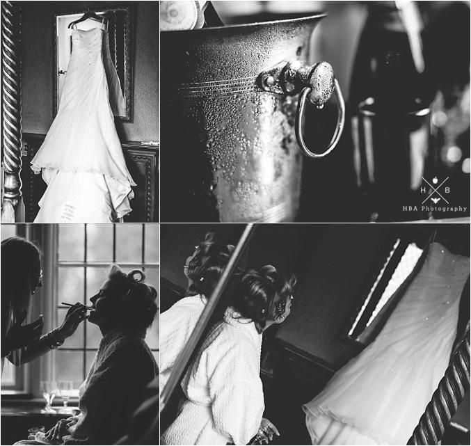 Sara & Pete's wedding photos at Crewe Hall Cheshire