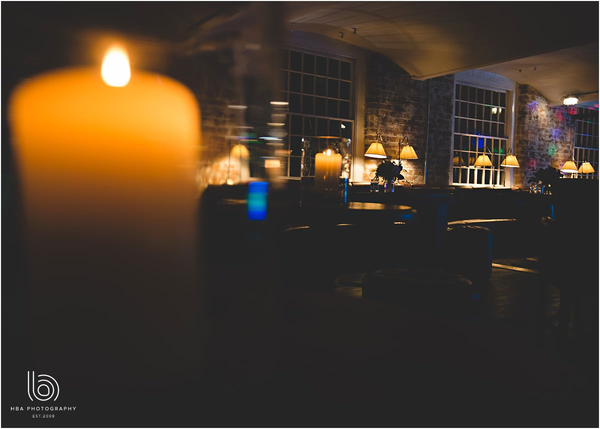 the bar at the west mill, derby