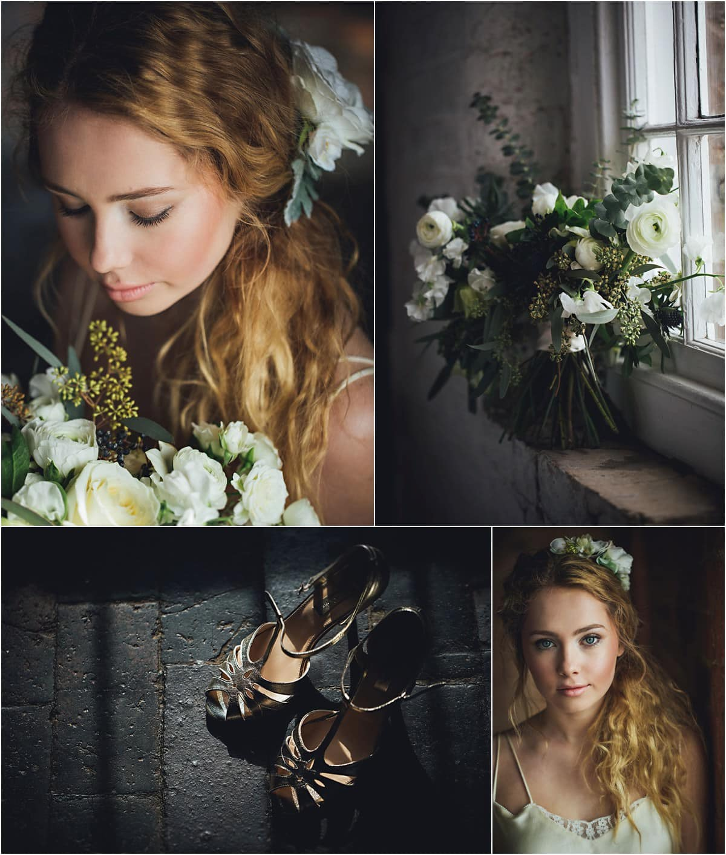 Flowers by Nadia Di Tullio