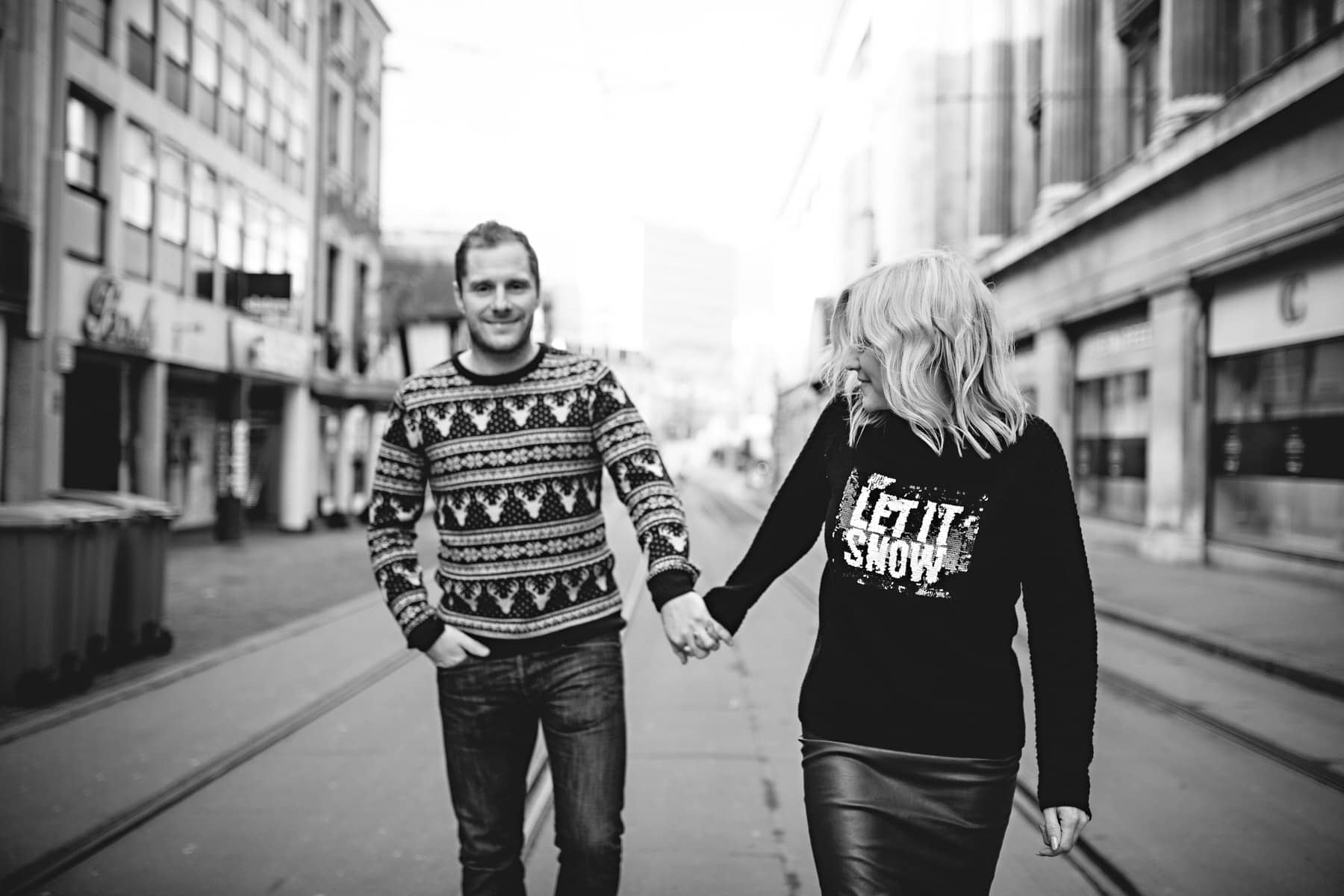 his and hers matching jumpers