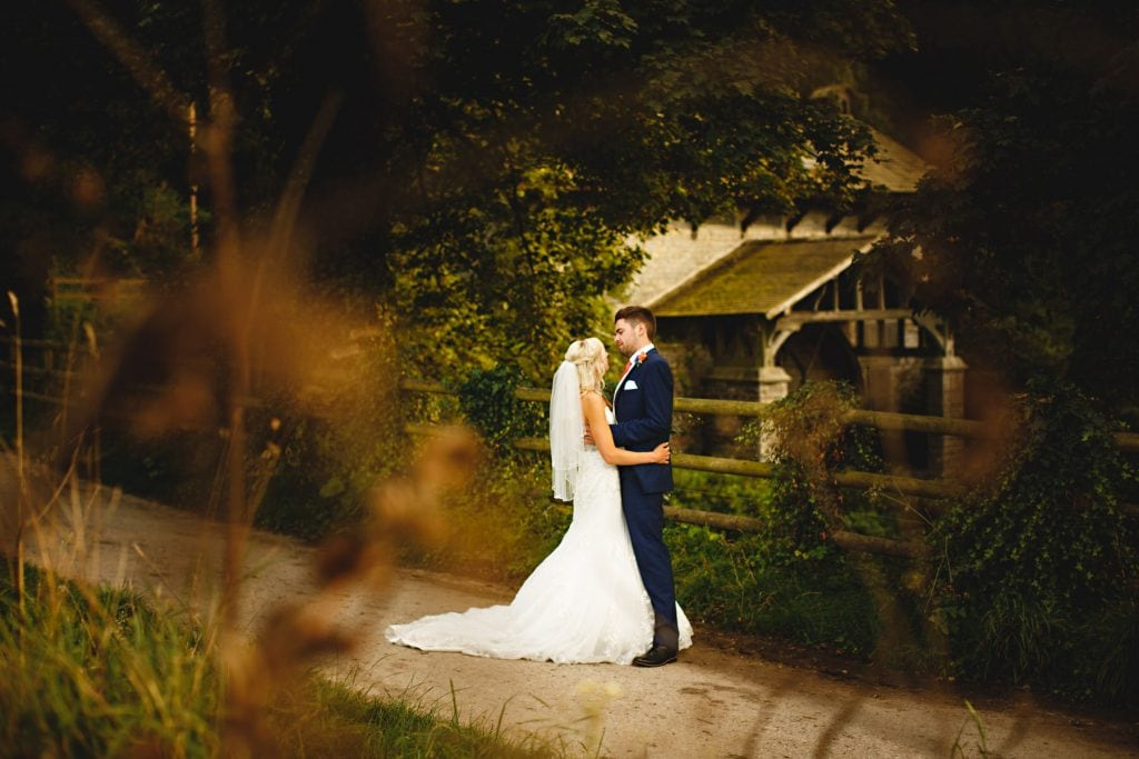 the mill at Osmaston Park. One of the many gorgeous derbyshire wedding venues