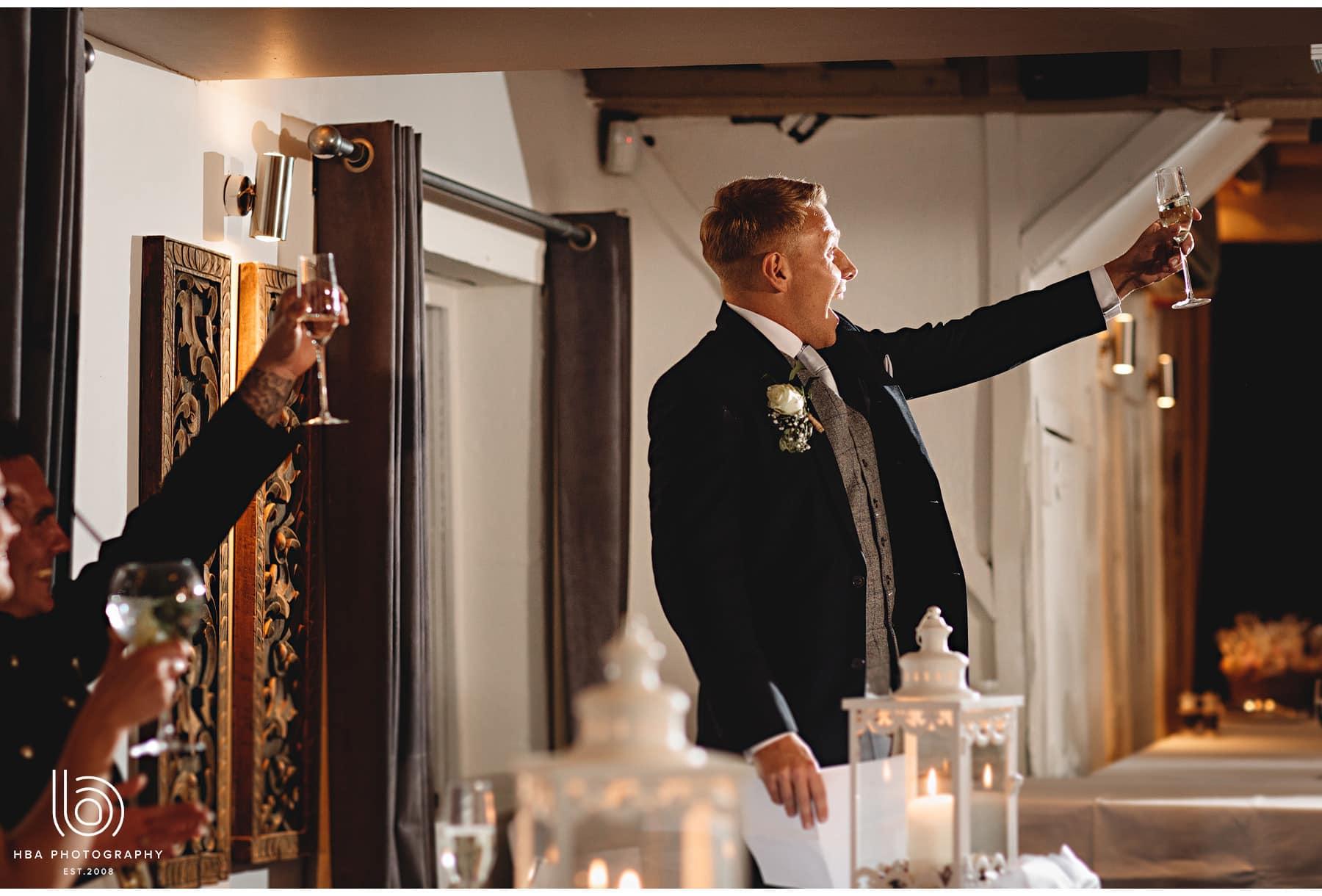 The_Saxon_Mill_Wedding_Venue_Alternative_Wedding_Photography_Winter