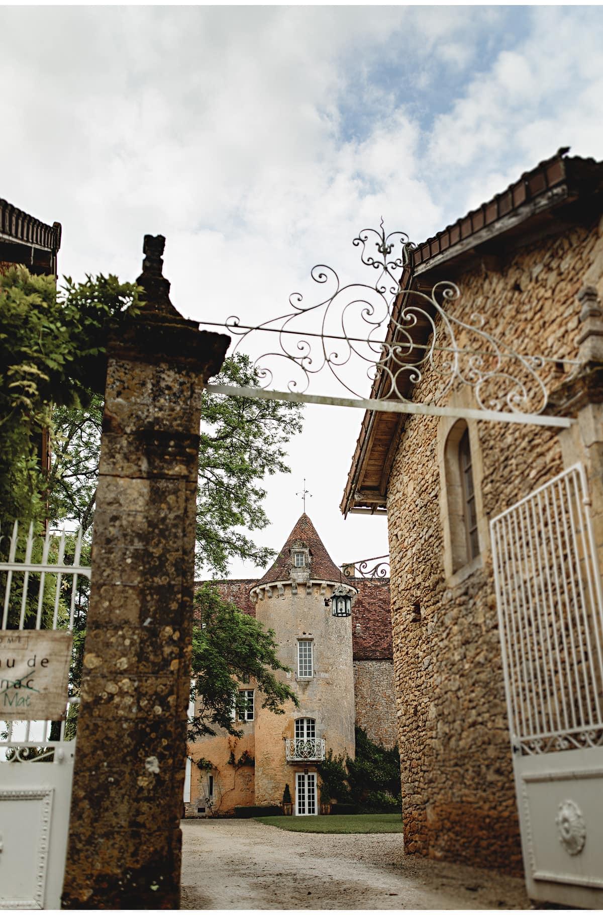 Château Cazenac
